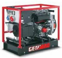 Genmac Combiplus 13100LE