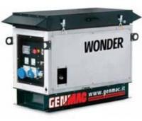 Genmac Wonder 12100 KE