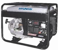 Hyundai HY7000LE
