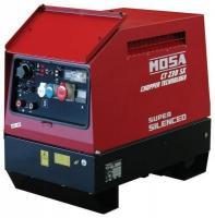 MOSA CT 230 SX