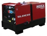 MOSA TS 415 VS/EL