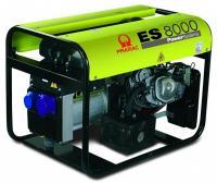Pramac ES8000 (3 фазы)
