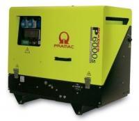 Pramac P6000 (3 фазы)