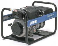 SDMO DX 6000 E