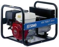 SDMO HX 7500 TS