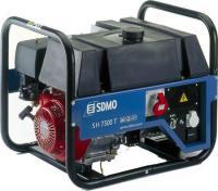 SDMO SH 7500 TC