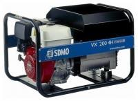 SDMO VX200/4H
