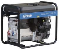 SDMO WeldArc 300TE XL C