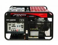 Zenith ZH12000DXE