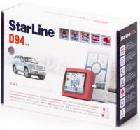 StarLine D94 GSM