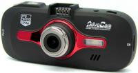 AdvoCam FD8 Red-II GPS