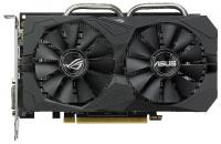 ASUS Radeon RX 560 ROG STRIX GAMING 4GB (ROG-STRIX-RX560-4G-GAMING)