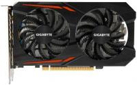 Фото Gigabyte GeForce GTX 1050 Ti OC 4Gb (GV-N105TOC-4GD)