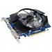 Цены на Gigabyte VGA NVidia GeForce GT 730,   2Gb GDDR5/ 64 - bit,   PCI - Ex16 3.0,   DVI - Dx1,  HDMIx1,  D - Subx1,   ATX,   2 - slot cooler,   Retail Gigabyte GV - N730D5 - 2GI Видеокарта Gigabyte VGA Gigabyte NVidia GeForce GT 730,   2Gb GDDR564 - bit,   PCI - Ex16 3.0,   DVI - Dx1,  HDMIx1,  D - Subx1,   AT