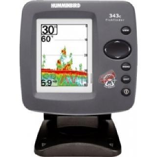 Humminbird Fishfinder 343cx