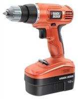 Black&Decker EPC18CAK