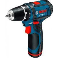 Bosch GSR 10,8-2-LI 0