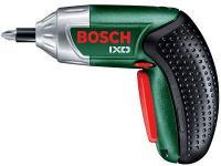 Bosch IXO 4 full