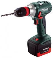 Metabo BS 14.4 LT Quick