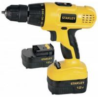 STANLEY STDC-12HBK