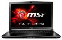 MSI GL726QF-403