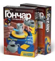 Фантазер Гончар Чайный набор (сахарница + чайник) (217005)