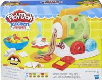 Hasbro Play-Doh Машинка для лапши (B9013)