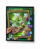 Schipper Райский сад
