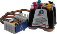 INKSYSTEM СНПЧ для Epson Stylus DX7450