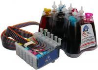 INKSYSTEM СНПЧ для Epson Stylus T21