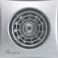 Soler&Palau Silent-100 CRZ Silver