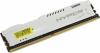 Kingston 8GB DDR4 2666MHz HyperX Fury White (HX426C16FW2/8)