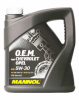 Mannol O.E.M. for Chevrolet Opel 5W-30 4л