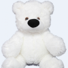 Алина Медведь сидячий «Бублик» 150 см