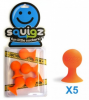 Фото Fat Brain Toys Squigz - pipSquigz (FA088-3)