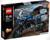 Фото LEGO Technic 42063 Мотоцикл BMW R GS