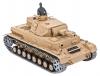 Heng Long DAK Pz.Kpfw.IV Ausf. F-1 1:16 (3858-1)