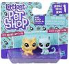 Фото Hasbro Littlest Pet Shop Пет в закрытой упаковке (B9386)