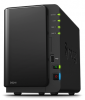 Фото Synology DS216
