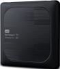 Фото Western Digital My Passport Wireless Pro USB3.0/Wi-Fi 2TB (WDBP2P0020BBK)