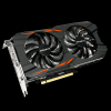 Фото Gigabyte GeForce GTX 1050 Ti Windforce OC 4Gb (GV-N105TWF2OC-4GD)