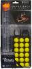 Фото Hasbro Магазин Nerf Rival на 12 зарядов и 18 шариков (B1594)